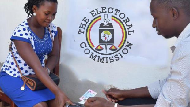 Checking of Voter Detail from a BVVK(Biometric Voter Verification Kit)