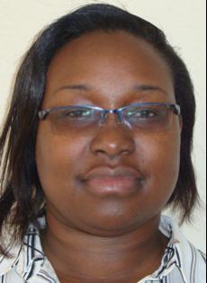 Jennifer Somali B. Angeyo