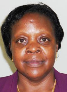 Jovita Byamugisha