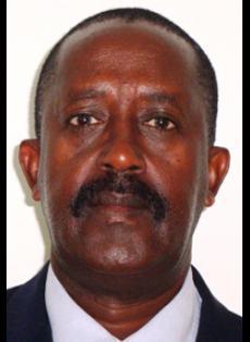 Sam Asiimwe Rwakoojo